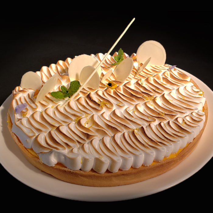 La Patisserie French Bakery - Authentic French Cakes & Pastries online